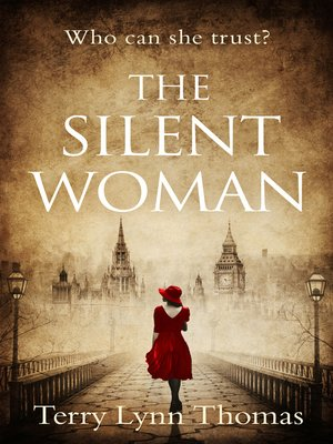 cover image of The Silent Woman